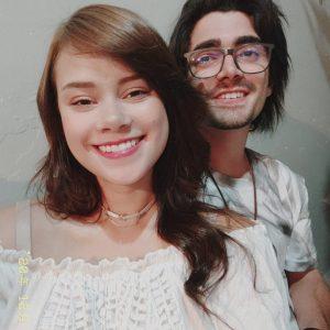 Alexandra e Mateus ABR22