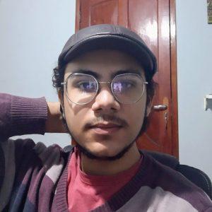 Antônio ABR21
