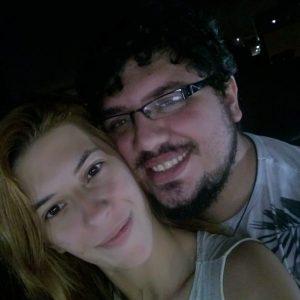 Mayara e Lucas ABR21