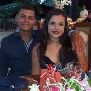 Victor e Yasmin ABR21